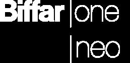 biffar-neo-one Logo