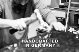 Biffar handcrafted in Germany