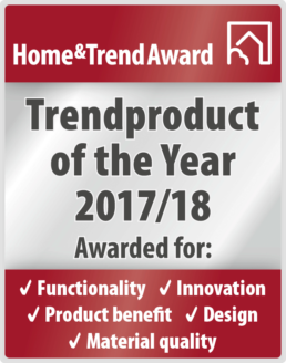Trendproduct of the year